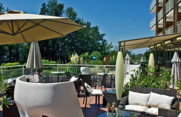 фотографии Balance - Das 4 Elemente Spa & Golf Hotel am Worthersee изображение №24