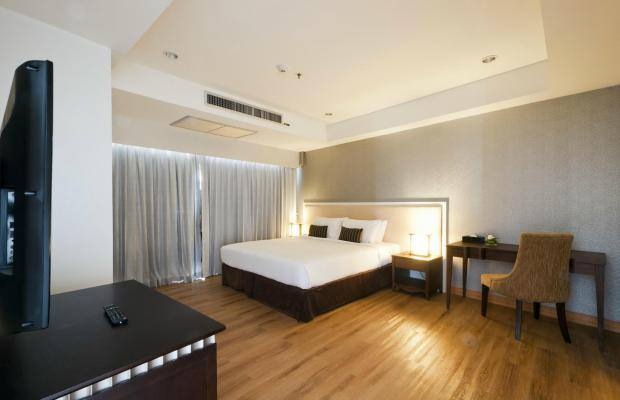 фото D Varee Jomtien Beach (ex.Furama Jomtien Beach; Nusa Playa Hotel & SPA) изображение №34