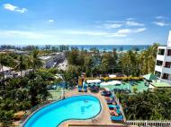 Best Western Phuket Ocean Resort, 3*