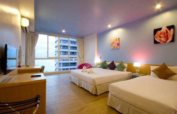 фотографии отеля Best Bella Pattaya (ex. Best Western Pattaya) изображение №31