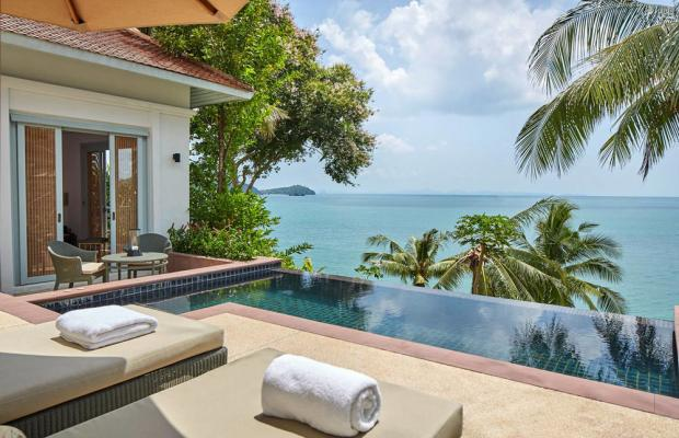 фотографии Amatara Resort & Wellness (ex. Regent Phuket Cape Panwa) изображение №28