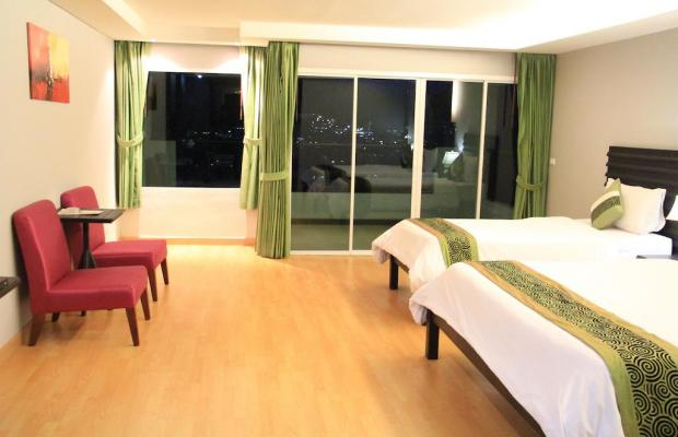 фото Casa Del M Patong Beach (ex. The M Resort Phuket; Patong Green Mountain Hotel) изображение №22