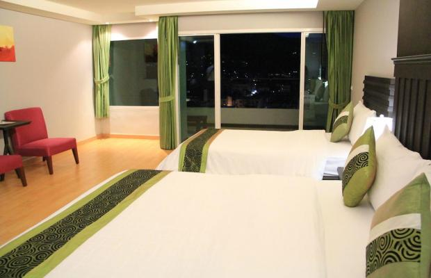 фотографии отеля Casa Del M Patong Beach (ex. The M Resort Phuket; Patong Green Mountain Hotel) изображение №19