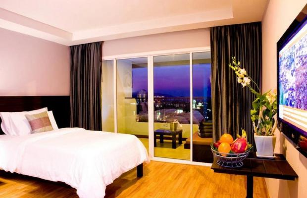 фото Casa Del M Patong Beach (ex. The M Resort Phuket; Patong Green Mountain Hotel) изображение №10
