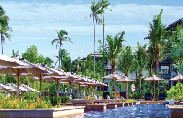 фотографии Marriott Mai Khao Beach Vacation Club изображение №12