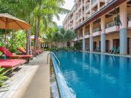 Thanthip Beach Resort, 3*