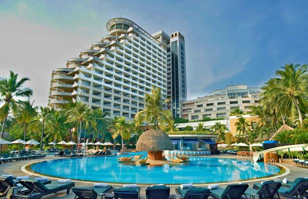 фото отеля Hilton Hua Hin Resort & Spa изображение №1