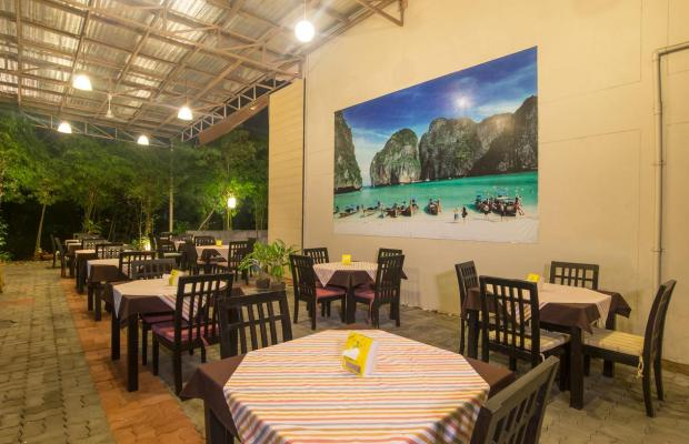 фотографии отеля Aonang All Seasons Beach Resort Krabi изображение №27