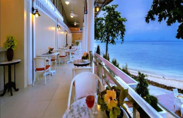 фотографии отеля Koh Ngai Cliff Beach Resort (ex. The Chateau Hill Resort) изображение №31