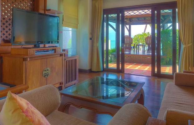 фото отеля Fair House Villas & Spa (ex. Ban Laem Sai Beach Resort) изображение №37