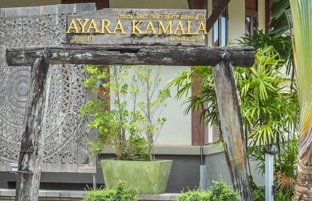 фото отеля Ayara Kamala Resort & Spa изображение №17