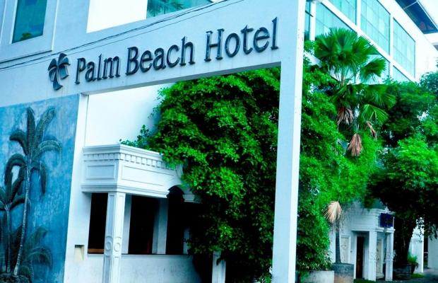 фотографии отеля Palms Mount Lavinia (ex Palm Beach Hotel)  изображение №7