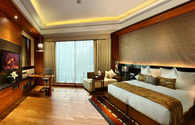 фото отеля Crowne Plaza New Delhi Rohini изображение №21