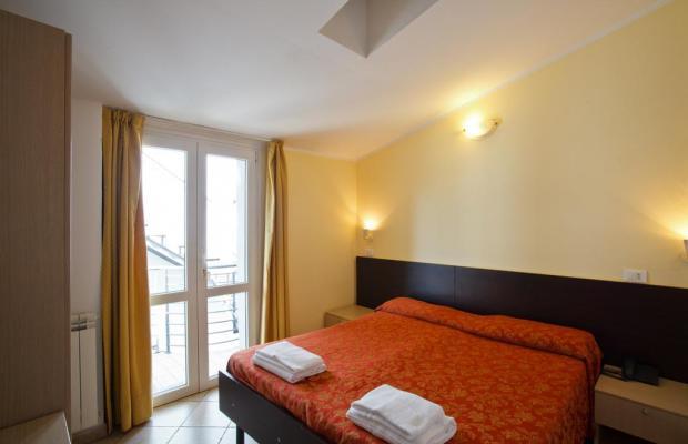 фотографии отеля Bed & Bed In Milano изображение №11
