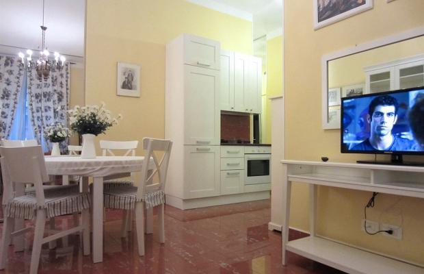 фотографии отеля Temporary House - Via della Moscova изображение №7