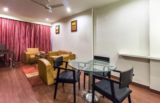 фотографии отеля Fortune Murali Park изображение №35