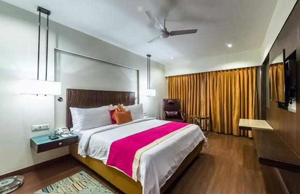 фото отеля Fortune Murali Park изображение №25