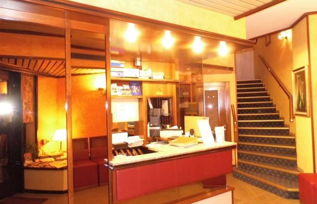 фото отеля Hotel Accursio изображение №29