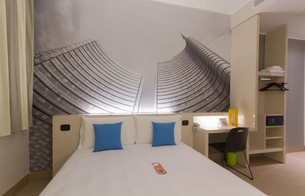 фотографии отеля B&B Hotel Milano Sant'Ambrogio изображение №11