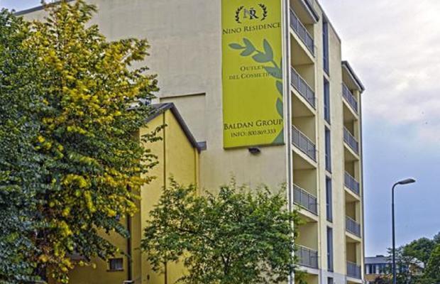 фото отеля Nino Residence изображение №1