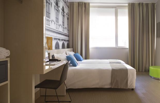 фото отеля B&B Hotel Milano Cenisio Garibaldi изображение №9