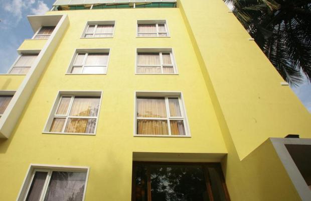 фото отеля JuSTa Indiranagar изображение №1