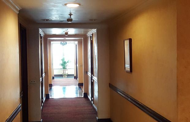 фотографии отеля Radisson Hotel Varanasi изображение №15
