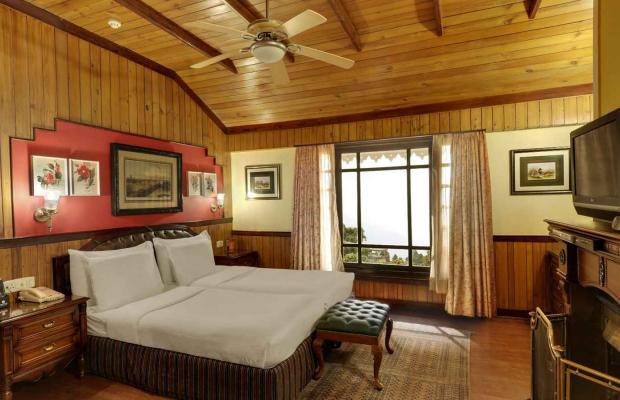 фото отеля Mayfair Darjeeling изображение №33