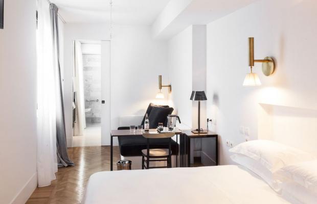 фото отеля Senato Hotel Milano изображение №33