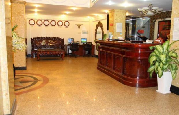 фото Thien Tung Hotel изображение №38