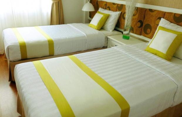 фотографии отеля Golden Ant Hotel изображение №7