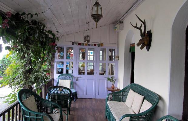 фотографии отеля Kalimpong Park Hotel изображение №11