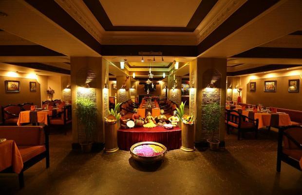 фотографии отеля Rajmahal изображение №27