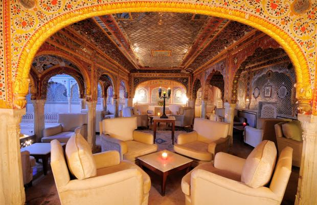 фотографии отеля Chomu Palace - Dangayach Hotels Jaipur изображение №19
