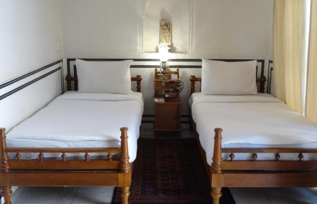 фотографии отеля Chomu Palace - Dangayach Hotels Jaipur изображение №3