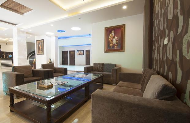 фотографии отеля Hotel Shanti Villa изображение №15