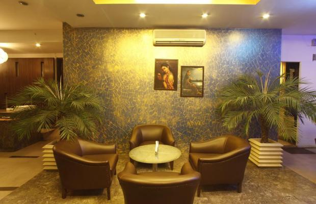 фотографии отеля The White Klove изображение №35