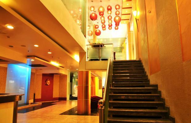 фото отеля The White Klove изображение №21