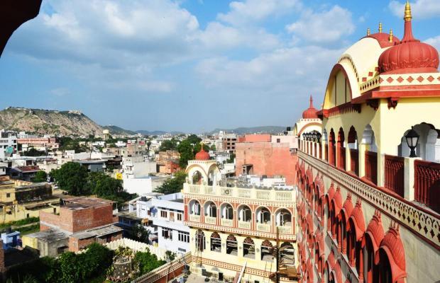 фото отеля Fort Chandragupt изображение №25