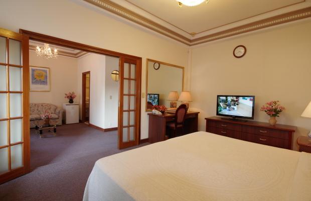 фото отеля The Spring Hotel изображение №25