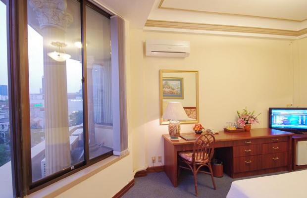 фотографии The Spring Hotel изображение №12