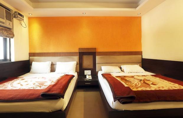 фото отеля Hotel Shri Vinayak изображение №21