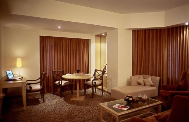 фото отеля Katriya Hotel & Towers изображение №17