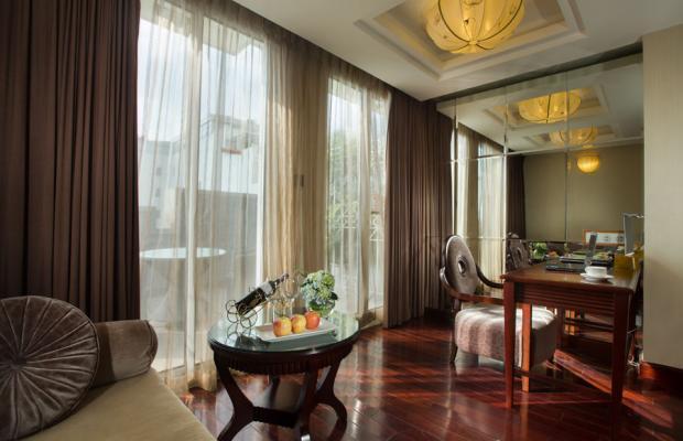 фотографии Golden Silk Boutique Hotel изображение №36