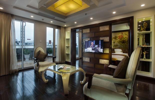 фото Golden Silk Boutique Hotel изображение №22