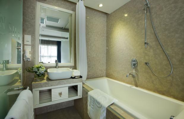 фото отеля Golden Silk Boutique Hotel изображение №21