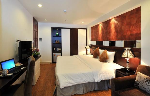 фотографии Hanoi Legacy Hotel - Hang Bac изображение №12