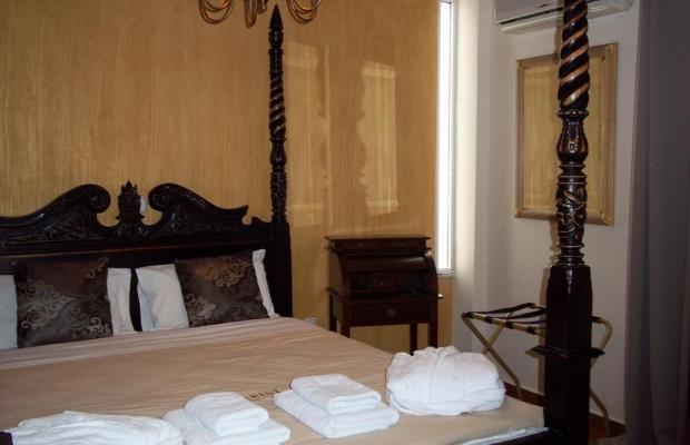 фото отеля Anixi Boutique Hotel изображение №9