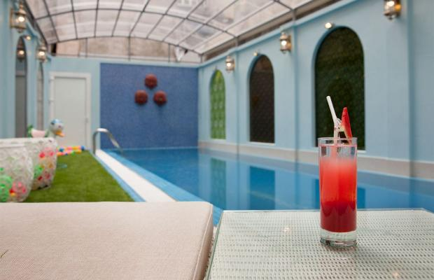 фотографии отеля Boss Legend Hotel изображение №27