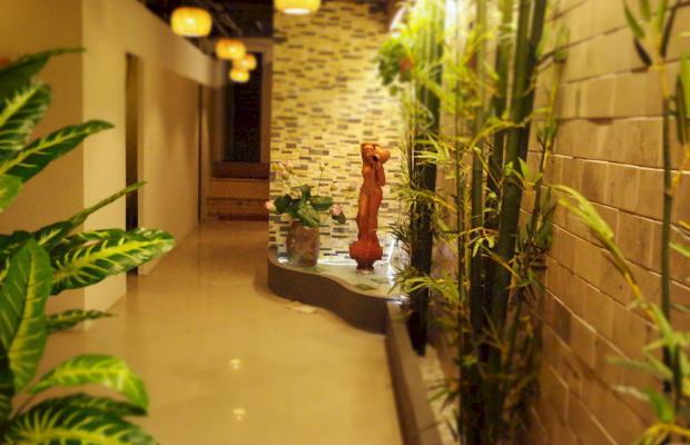 фото Boss Legend Hotel изображение №22